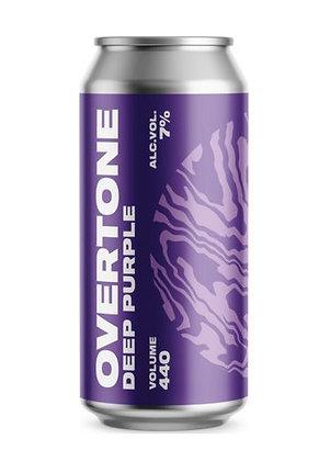Deep Purple  | 7.0% | Sour