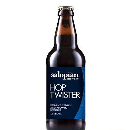 Hop Twister | 4.5% | Golden