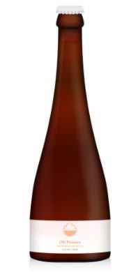 Old Pioneers   6.3%   American Wild Ale