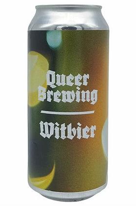 Flowers Witbier | 4% | Wheat Beer