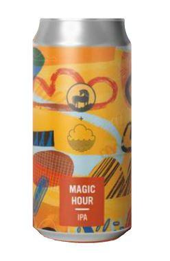 Magic Hour | 6.5% | IPA