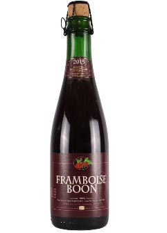 Boon Framboise | 5.0% | Lambic Fruited