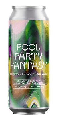 Pool Party Fantasy   5.5%   Sour   500ml
