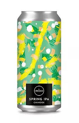 Spring IPA   6%   IPA   440ml