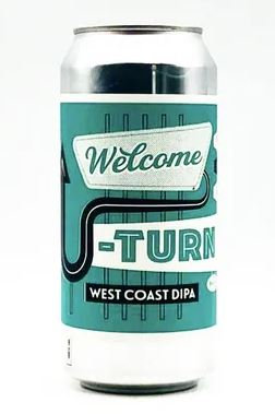 Welcome U-Turn | 8.0% | DIPA