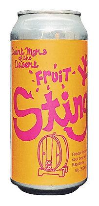 Fruit Stingo/Raspberry | 5.8% | Fruit Sour