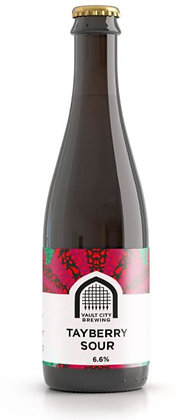 Tayberry Sour | 6.6% | Sour Fruited