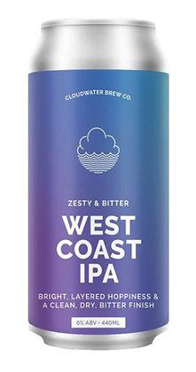 West Coast IPA | 6% | IPA | 440ml