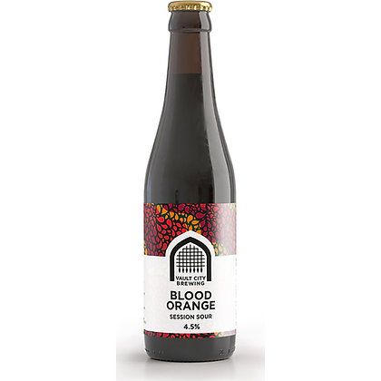 Blood Orange Session | 4.5% | Sour