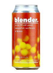 Blender II | 6.8% | Fruited Sour IPA
