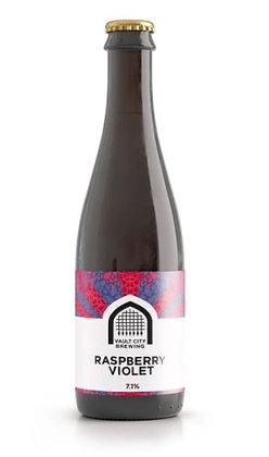Raspberry Violet | 7.1% | Sour