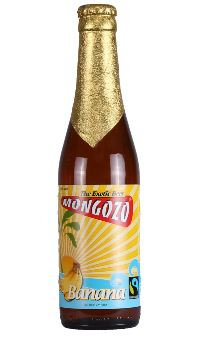 Mongozo Banana | 3.6% | Fruit