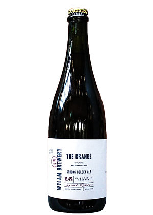 The Grange 2019 Special Reserve | 13.4% | Strong Golden Ale