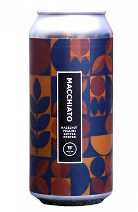 Macchiato Hazelnut Praline Coffee | 6.5% | Porter