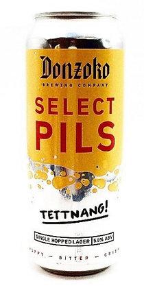 Select Pils Tettnang | 5.0% | Pilsner German