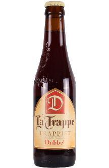 La Trappe Dubbel | 7.0% | Dubbel Dark