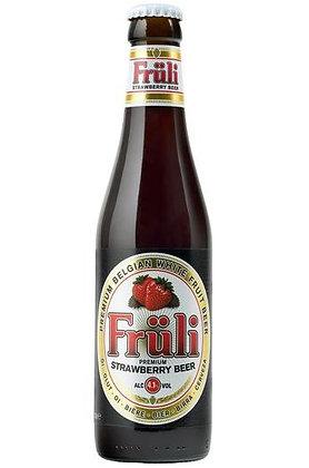 Früli Strawberry | 4.1% | Fruit