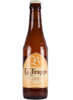 La Trappe Blond | 6.5% | Blonde