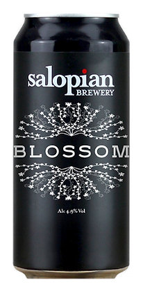 Blossom | 4.9% | Pale Ale