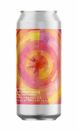 DDH Double Mosaic Dream | 8.5% | DIPA | 473ml *1 PER CUSTOMER