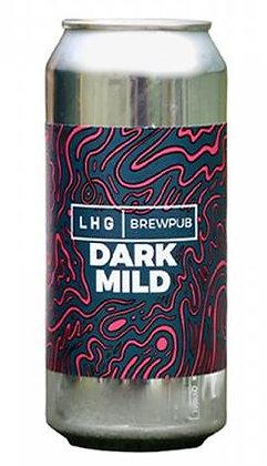 Dark Mild | 4.0% | Mild