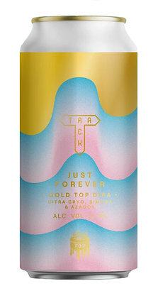 Just Forever Gold Top DIPA   8.5%   DIPA
