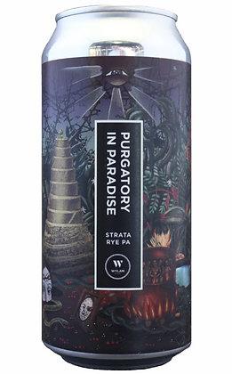 Purgatory in Paradise | 4.7% | Pale Ale | 440ml
