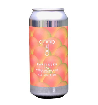 Particles | 6.0% | IPA
