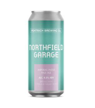 Northfield Garage | 8.5% | DIPA