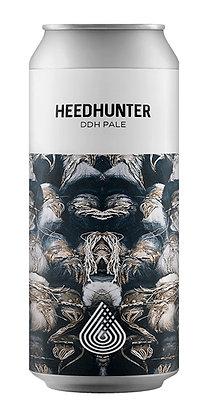 Heedhunter DDH | 4.5% | Pale Ale