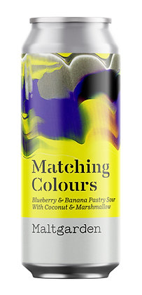Matching Colours | 5.5% | Sour | 500ml