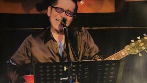 加奈崎 芳太郎 Live in Oita