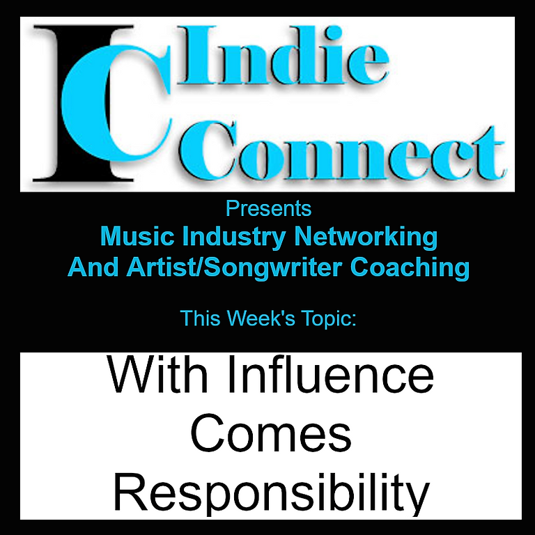 Indie Connect Music Industry Networking