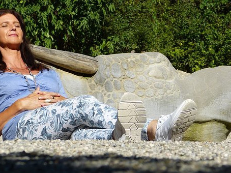 Hubnutí v menopauze - jde to nebo to je ztráta času?