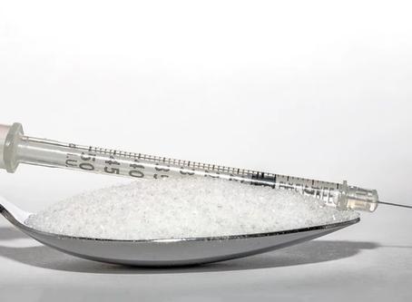 Vliv tvého stravování na vznik a rozvoj cukrovky, a to jak v rizikovém období*, tak v běžném životě