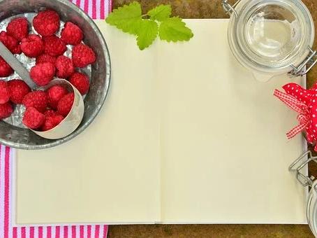 Jídelníček s recepty do 5 - 10 minut ZA DOBROVOLNOU CENU