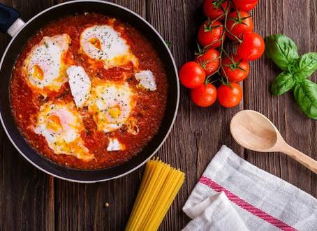 Je pro vaše tělo prospěšnější syrová nebo vařená strava?