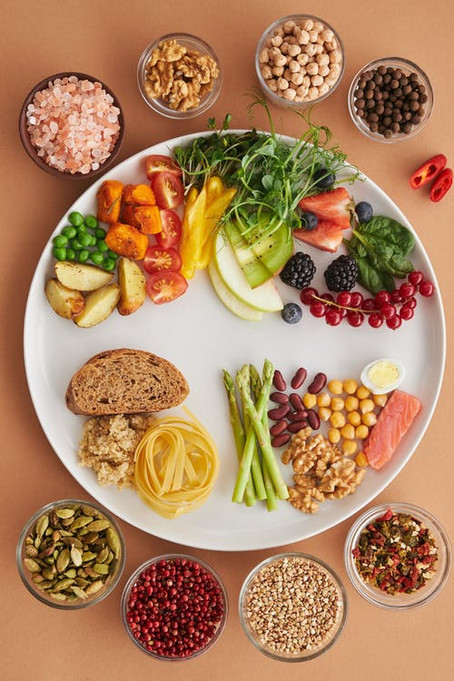 Dělená strava: Nesmysl nebo opravdu funkční dieta?