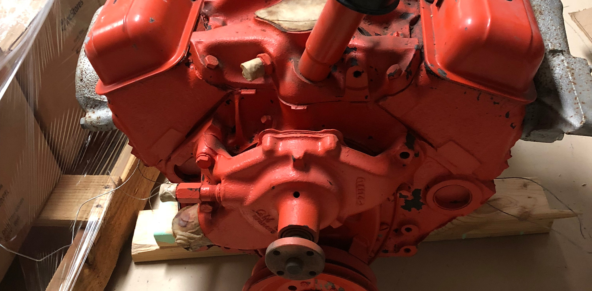 C1 Engine