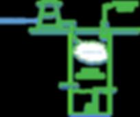 Vapex hydroxyl fogging for sewer pump station odour control