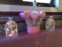 decoración de spa para niñas