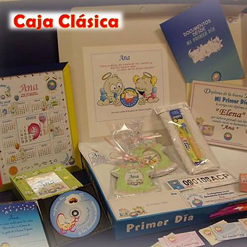 Caja Clásica