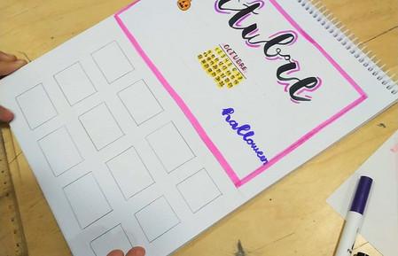 Creación de calendarios