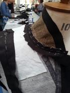 Tailoring Detail  |  Arts University Bournemouth