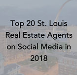 Justin Michael - St. Louis Realtor is named #5 out of over 3,000 St. Louis real estate agents