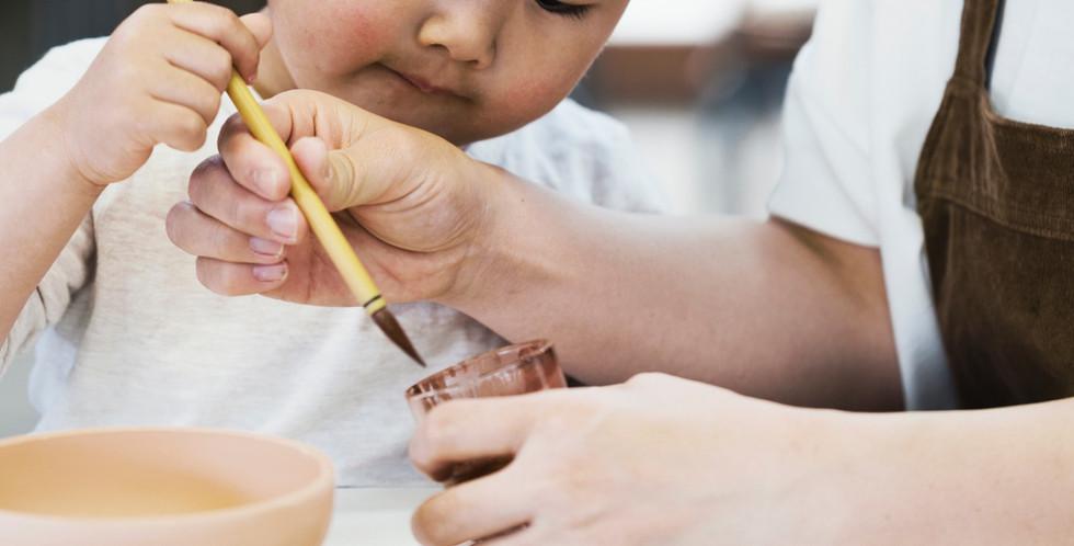 Ateliers parent/enfant