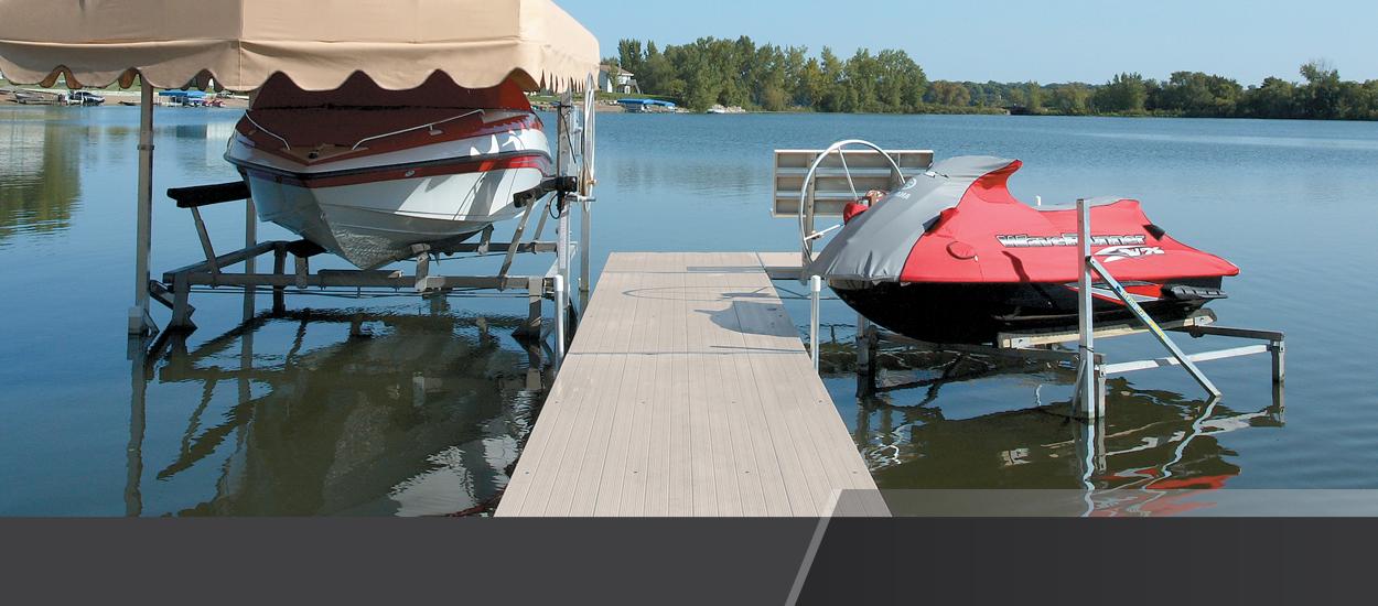 hewitt dock and lifts
