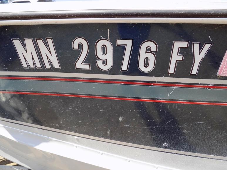 89- 190 Alumacraft 3