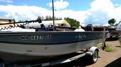 92 Northwoods Fish King 3