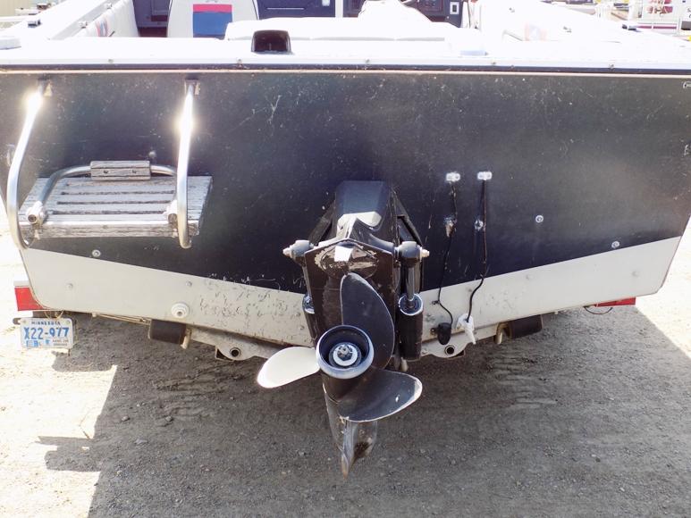 89- 190 Alumacraft 5